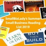 small business reading list
