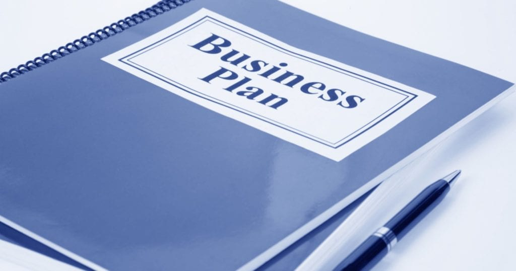 Small Business Loan Application - business plan