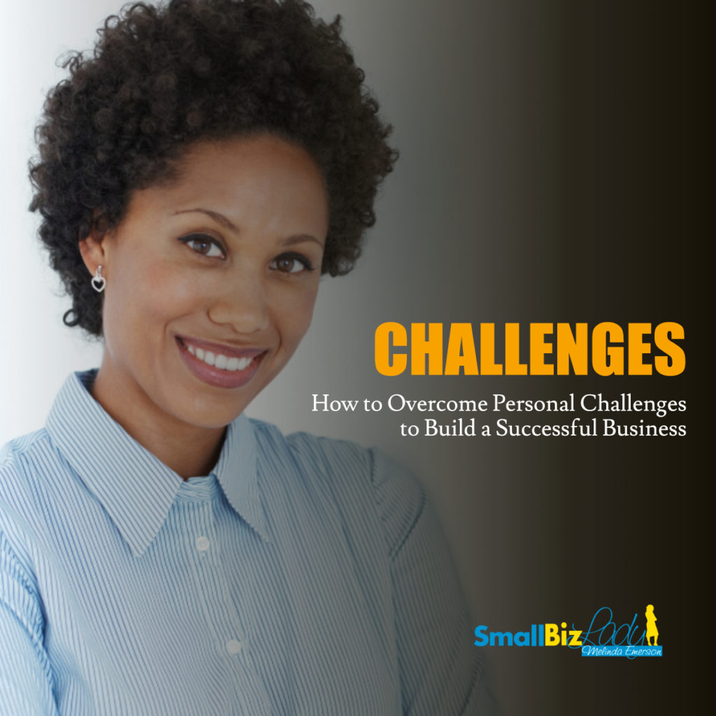 How to Overcome Personal Challenges to Build a Successful Business social image