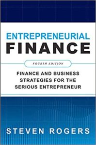entrepreneurial finance image