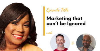 Marketing that can't be Ignored with Mike Michalowicz & John Lawson Featured Image